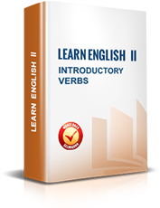 Learn English - Level 2