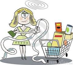 All English lessons related to shopping