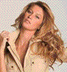 Gisele Bundchen is a super model and beautiful