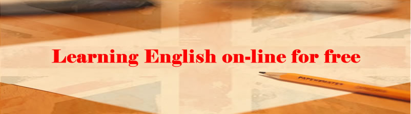 Learning English online for free with Easy Pace Learning