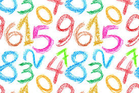 writing numbers in words exercise